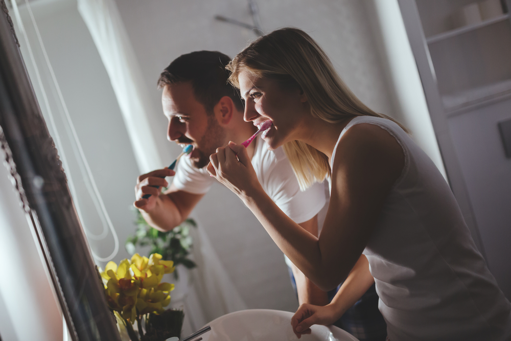 Nightly Dental Habits for People Over 30 – As Recommended by Dental Experts