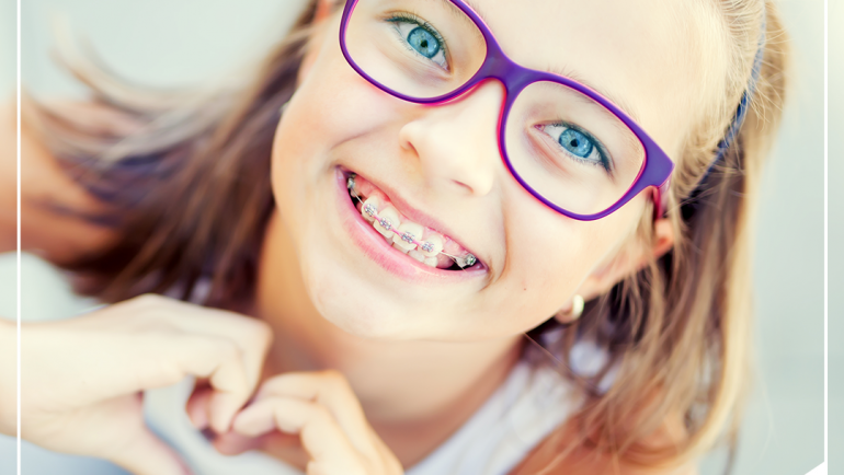 Should I take my Child to an Orthodontist?